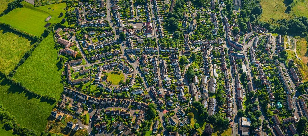 Why you should buy a property in Romford