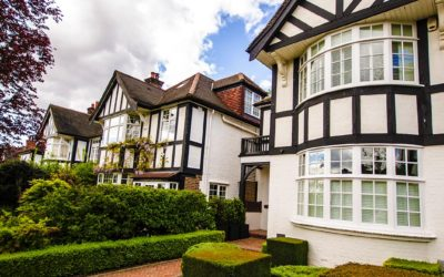 Why you should buy a property in Havering