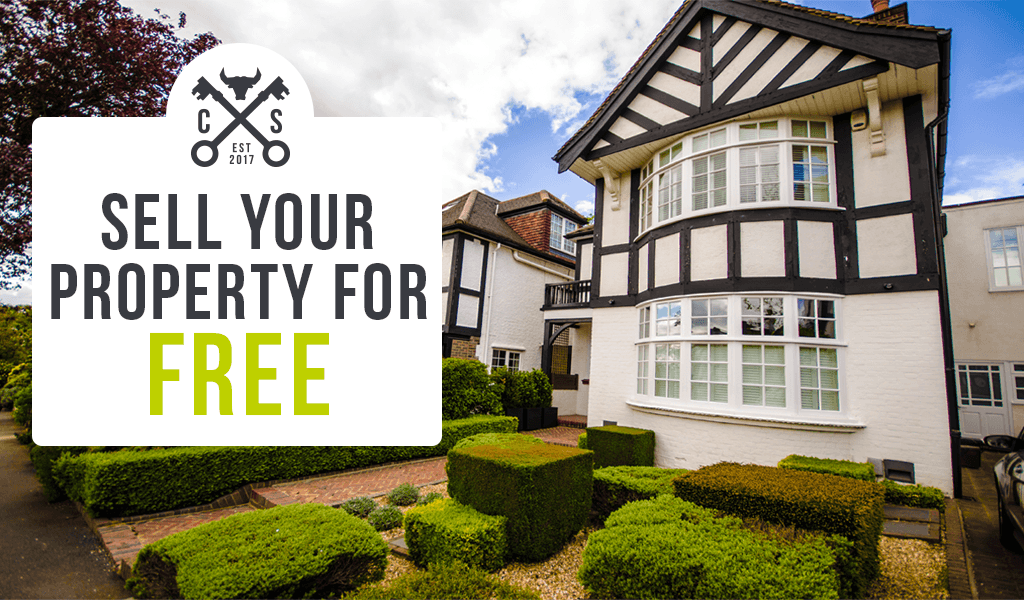 COMPETITION: Sell your home for FREE with Chalk Street