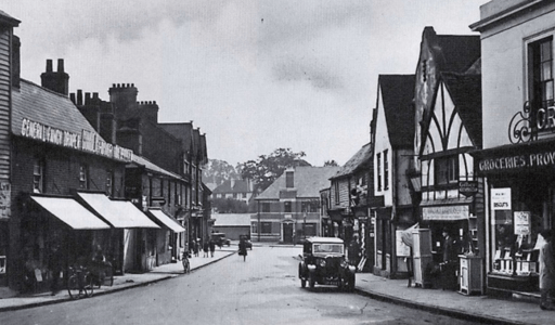 Havering History: Hornchurch through time