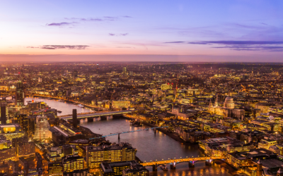 Outer London boroughs are now the key areas of growth in the capital
