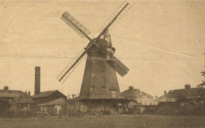 Havering History: Upminster through time