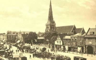 Havering History: Characters of Havering