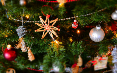 Why you should sell your home before Christmas