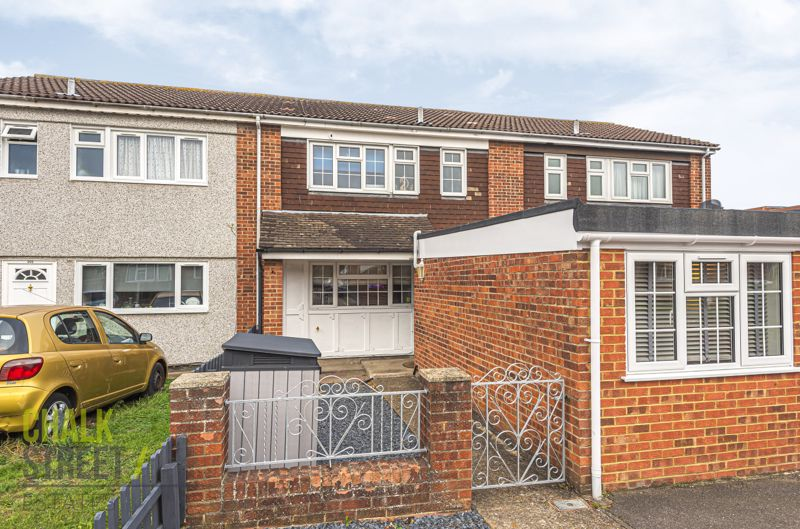 Neave Crescent, Harold Hill, RM3