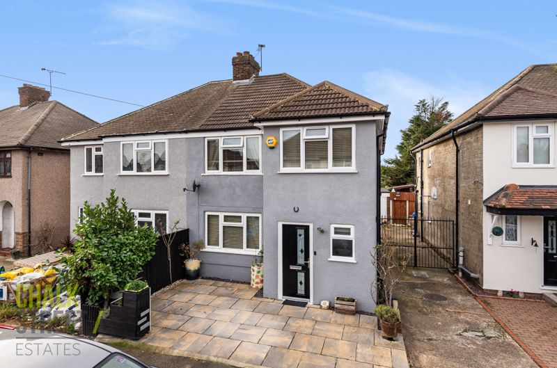 Coniston Way, Hornchurch, RM12