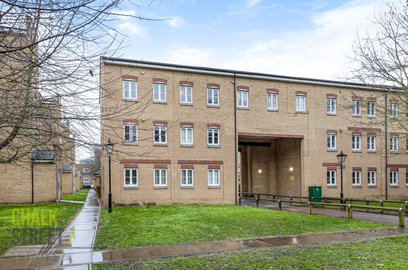 Tallis Court, Kidman Close, Gidea Park, RM2