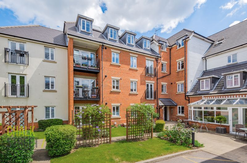 Rose Court, Dolphin Approach, Romford, RM1