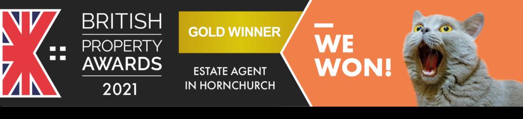 2021 property awards banner
