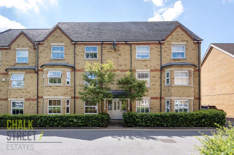 Green Park Court, Kew Close, Romford, RM1