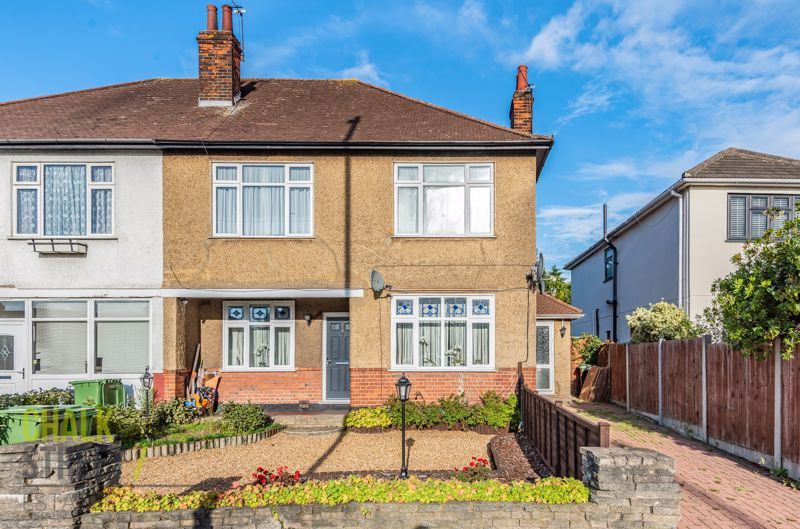 Southend Arterial Road, Hornchurch, RM11